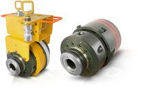 Raccord tournant pour gaz / haute pression / pour applications pétrolières / pour l'industrie gazière