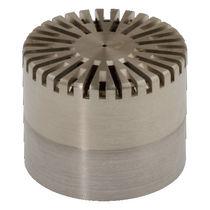 """Microphone de mesure / à condensateur / 1"""" / pression"""