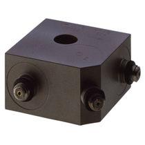 Accéléromètre triaxial / piézoélectrique