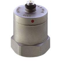 Accéléromètre 1 axe / piézoélectrique / de basse fréquence / de haute sensibilité