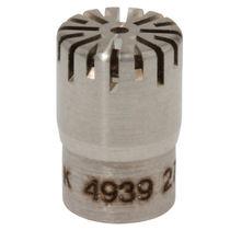 """Microphone de mesure / prépolarisé / à condensateur / 1/4"""""""
