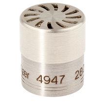 """Microphone de mesure / prépolarisé / à condensateur / 1/2"""""""