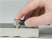Transducteur à ultrasons haute température