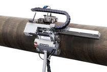 Scanner pour inspection de soudure / pour CND / d'inspection / laser