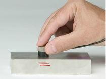 Transducteur à ultrasons à contact direct / avec ligne à retard / d'ondes de cisaillement