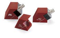 Transducteur à ultrasons à coude / à contact direct / à faisceaux inclinés / d'ondes de cisaillement