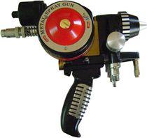 Pistolet de revêtement / à colle thermofusible / manuel / thermique
