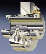 Garniture mécanique à double cartouche / pour applications lourdes