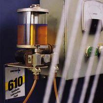 Huile en synthétique / pour roulement / haute température