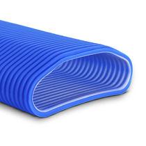 Gaine de ventilation flexible / en plastique / pour ventilation