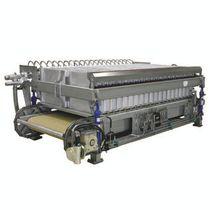 Congélateur de process / basse température / vertical / pour applications alimentaires