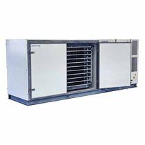 Congélateur de process / basse température / pour applications alimentaires