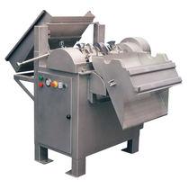 Machine de portionnage pour l'industrie agroalimentaire