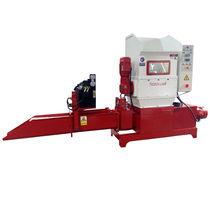 Compacteur de déchets stationnaire / pour polystyrène / de tri sélectif