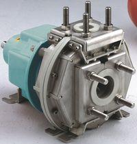 Pompe pour eaux usées / pour produits chimiques / à entraînement magnétique / centrifuge