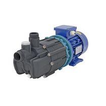Pompe pour produits chimiques / à entraînement magnétique / auto-amorçante / centrifuge