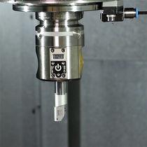 Tête d'alésage à grande vitesse / micrométrique / de précision