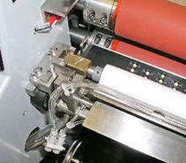 Pelliculeuse à pression / pour PCB / semi-automatique