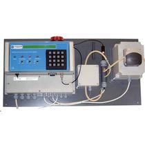 Analyseur automatique / de nickel / de concentration / à intégrer