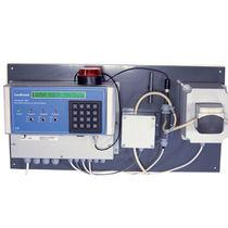 Analyseur automatique / de nickel / de pH / de concentration