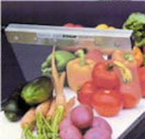 Système de séchage à lame d'air industriel / pour l'industrie alimentaire et de la boisson