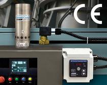 Contrôleur de température numérique / programmable / NEMA 4