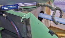 Refroidisseur d'air / pour l'industrie / ajustable / à tube vortex