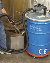 Aspirateur huile et copeaux / air comprimé / industriel / mobile
