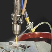 Atomiseur pour peinture / pour l'industrie sidérurgique / pneumatique