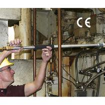 Soufflette sécuritaire / avec rallonge / OSHA