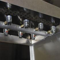 Amplificateur de débit d'air variable