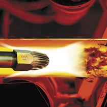 Buse de séchage / à jet unique / à air comprimé / en acier inoxydable