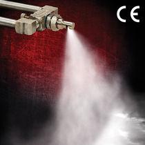 Atomiseur pulvérisateur / à jet plat / à air / pour liquide