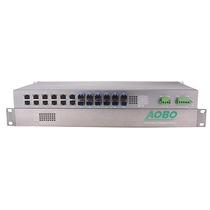 Commutateur Ethernet administrable / 24 ports / Gigabit Ethernet / industriel