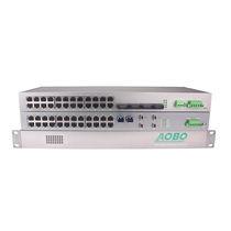 Commutateur Ethernet administrable / 28 ports / de niveau 3 / Gigabit Ethernet