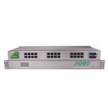 Commutateur Ethernet administrable / 32 ports / Gigabit Ethernet / de niveau 3