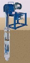 Déshuileur à bande / pour eau souterraine / de grande capacité