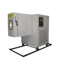 Machine d'essai universelle / d'élongation / électronique / à température élevée