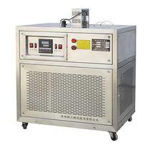 Chambre d'essai de température / en inox / avec régulation climatique et de température / UV