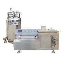 Chambre d'essai de température / avec régulation climatique et de température / à basse température / UV