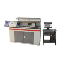Machine d'essai de torsion / pour matériaux / pour tôle / d'embrayage