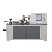 Machine d'essai de torsion / pour matériaux / pour câble / numérique