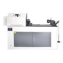 Machine d'essai de flexion / de torsion / pour câble / horizontale