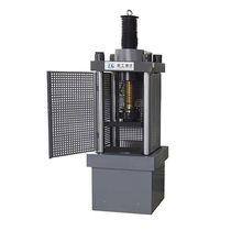 Machine d'essai de compression / du béton / pour matériau de construction / pour ciment