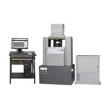Testeur de ductilité Erichsen / pour matériau en feuille / contrôlé par ordinateur