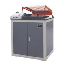 Machine d'essai de flexion / pour barres rondes