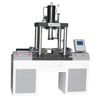 Machine d'essai de flexion / verticale / à 4 colonnes / hydraulique