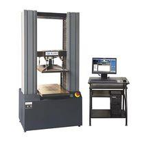 Machine d'essai de compression / pour boîte en carton / verticale / contrôlée par ordinateur
