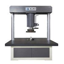 Machine d'essai de compression / verticale / à double colonne / électrohydraulique