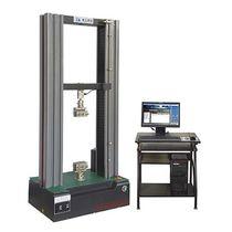 Machine d'essai traction compression / de ressort / à double colonne / contrôlée par ordinateur